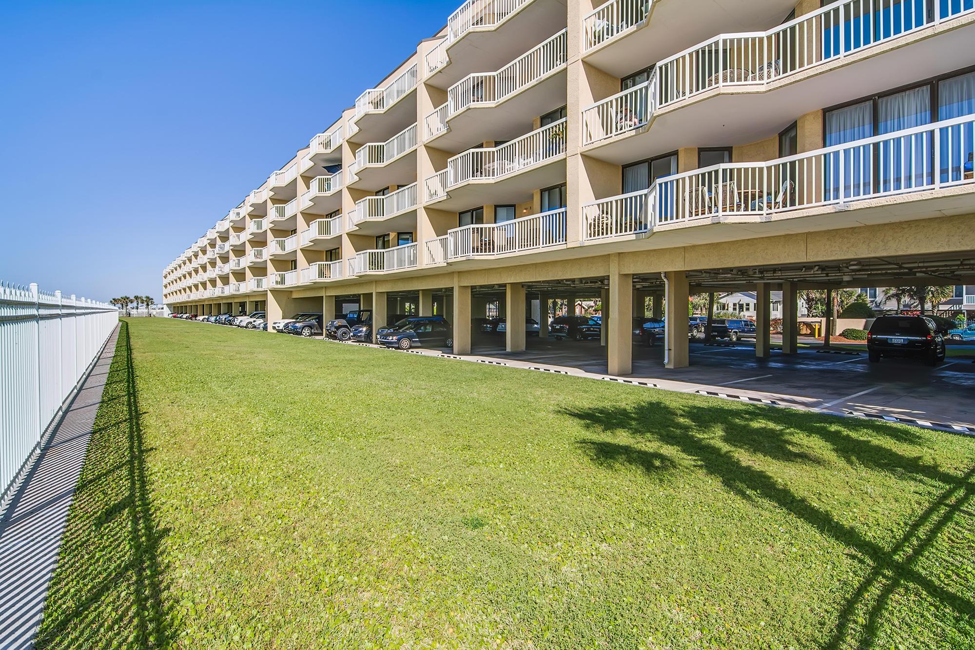 Charleston Oceanfront Villas Homes For Sale - 201 Arctic, Folly Beach, SC - 21