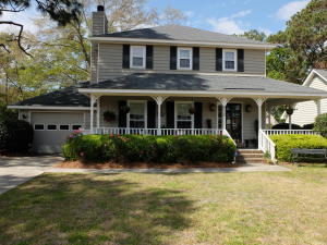 Photo of 930 Tall Pine Road, The Groves, Mount Pleasant, South Carolina