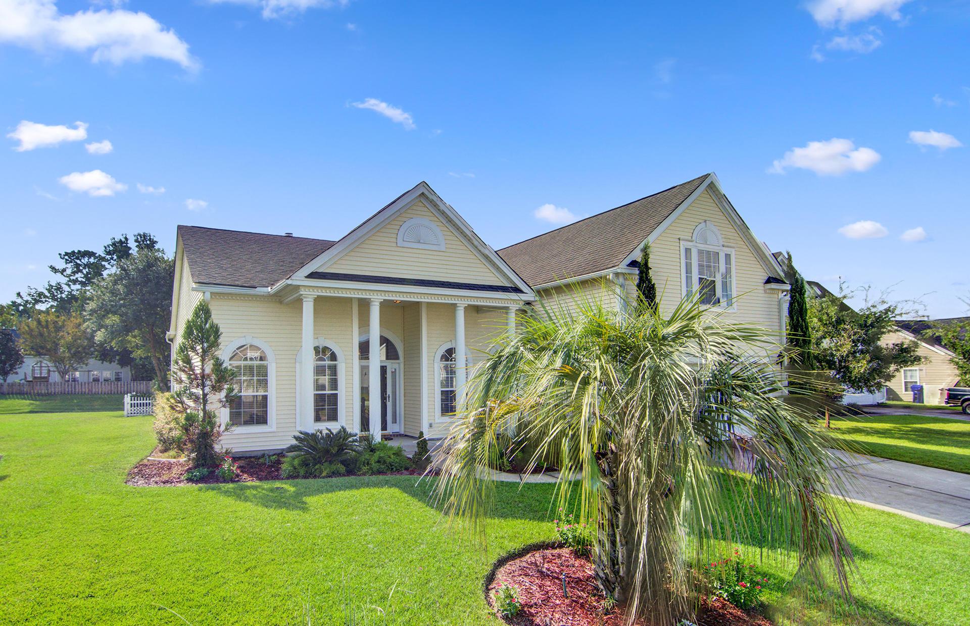 Grand Oaks Plantation Homes For Sale - 1013 Tyron, Charleston, SC - 34