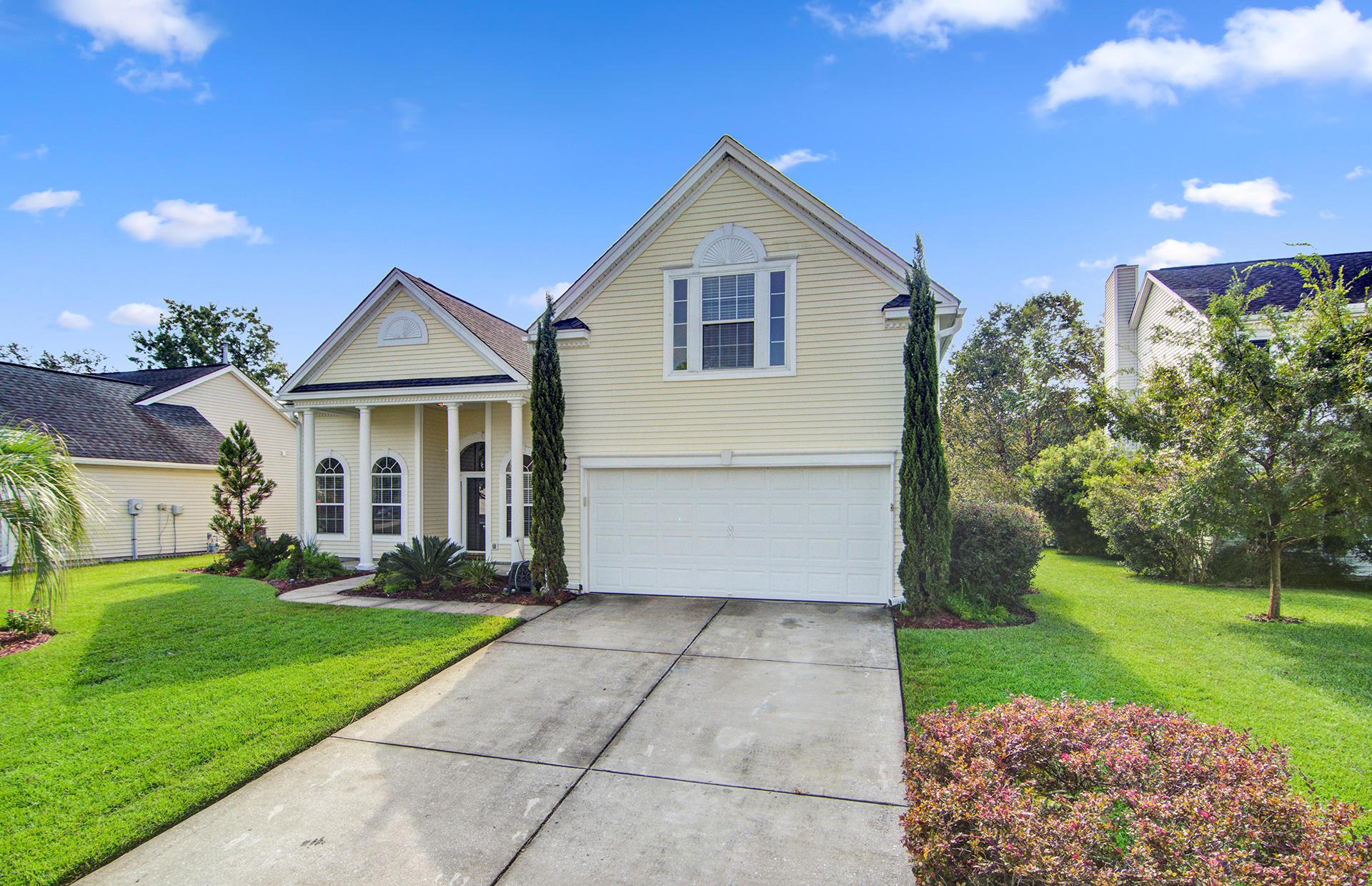 Grand Oaks Plantation Homes For Sale - 1013 Tyron, Charleston, SC - 33