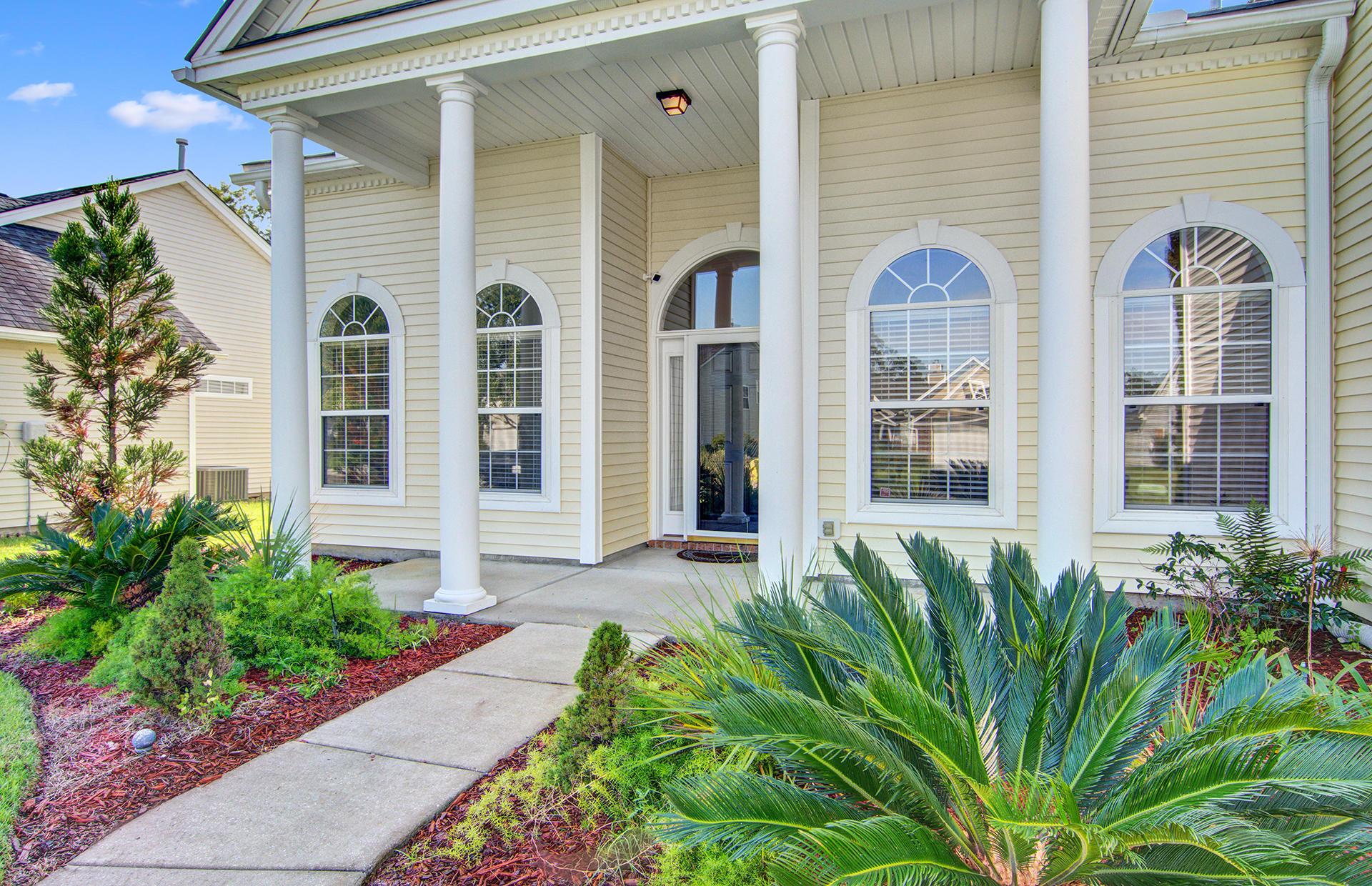 Grand Oaks Plantation Homes For Sale - 1013 Tyron, Charleston, SC - 32