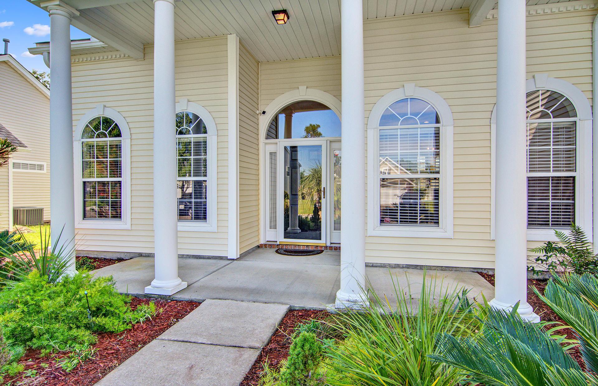 Grand Oaks Plantation Homes For Sale - 1013 Tyron, Charleston, SC - 31