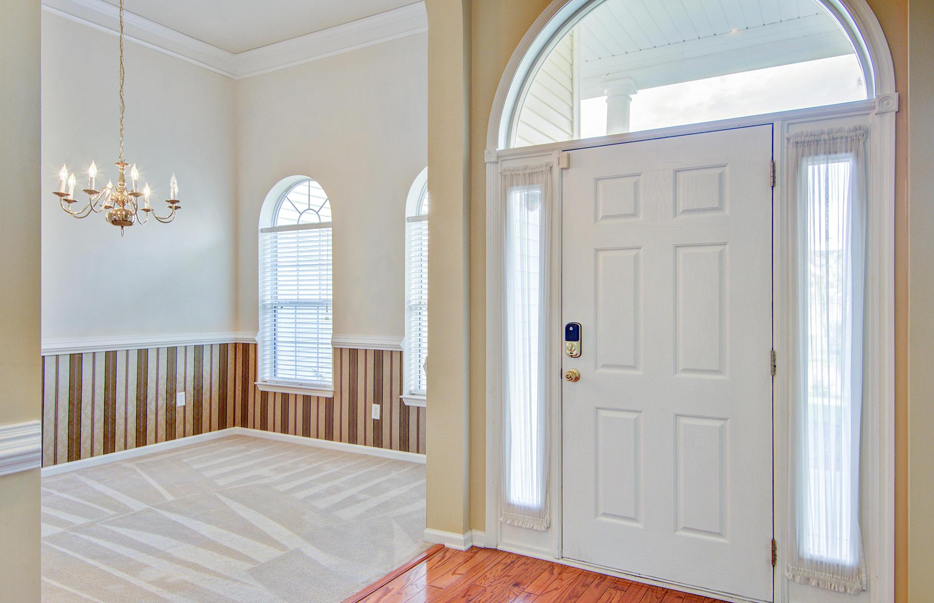 Grand Oaks Plantation Homes For Sale - 1013 Tyron, Charleston, SC - 30