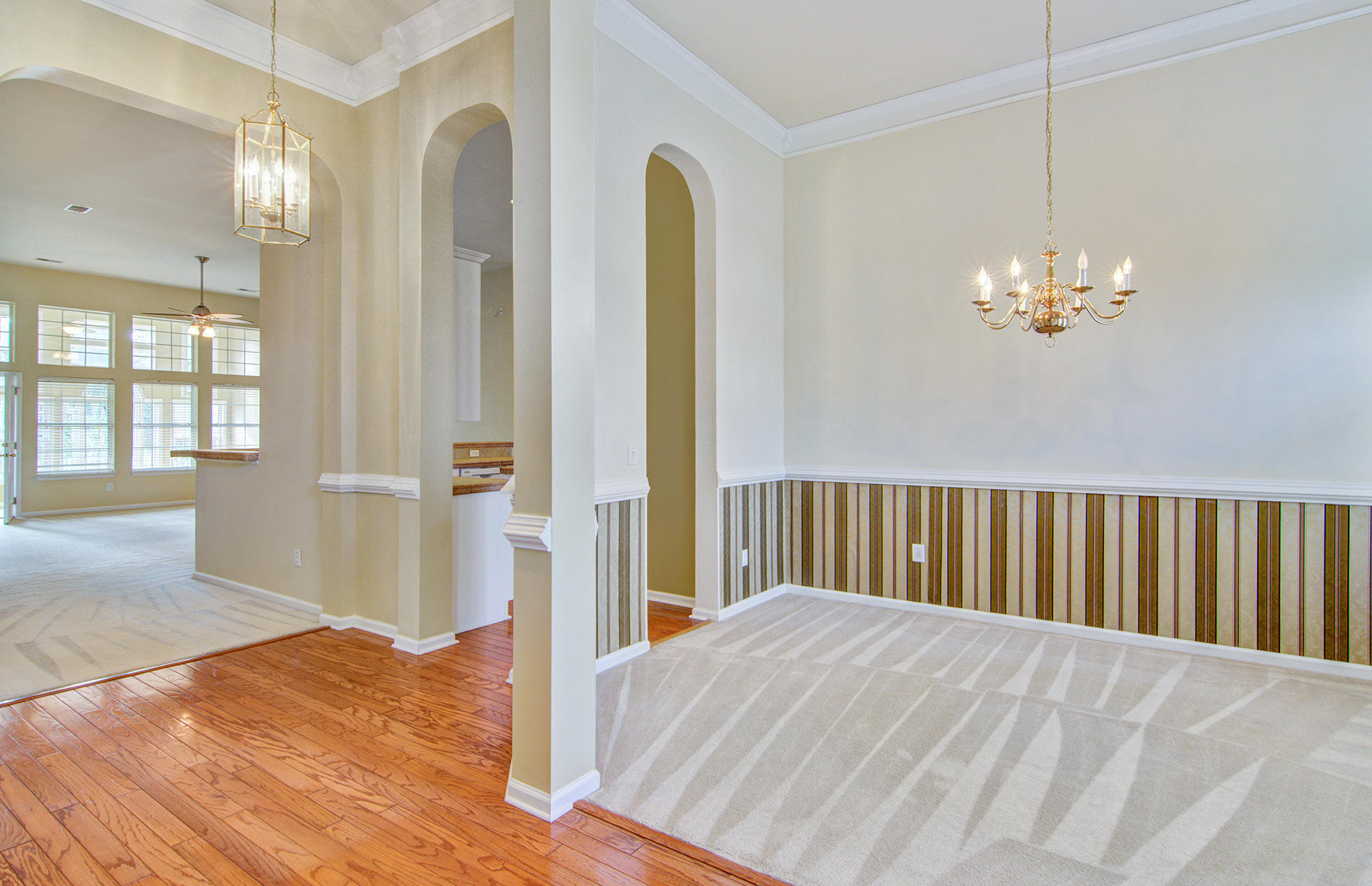 Grand Oaks Plantation Homes For Sale - 1013 Tyron, Charleston, SC - 29