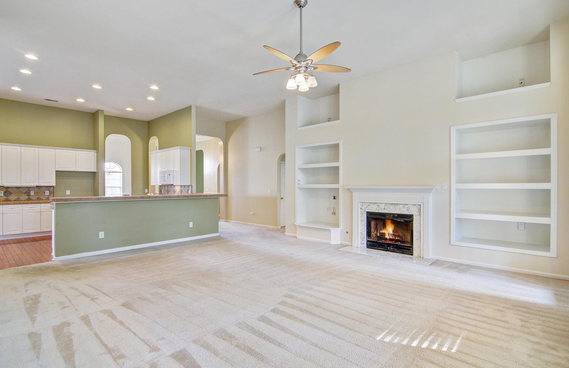 Grand Oaks Plantation Homes For Sale - 1013 Tyron, Charleston, SC - 23