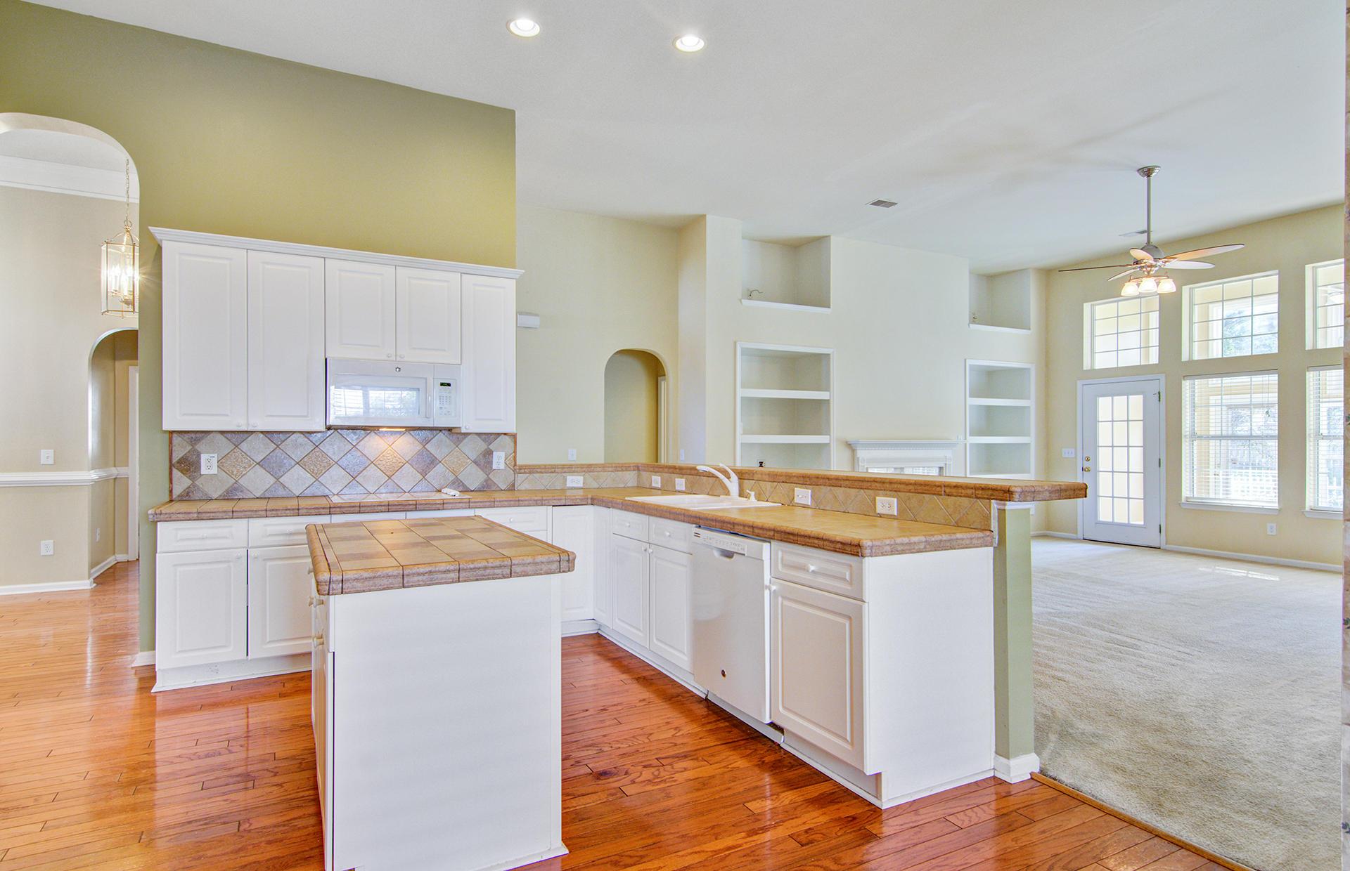 Grand Oaks Plantation Homes For Sale - 1013 Tyron, Charleston, SC - 15