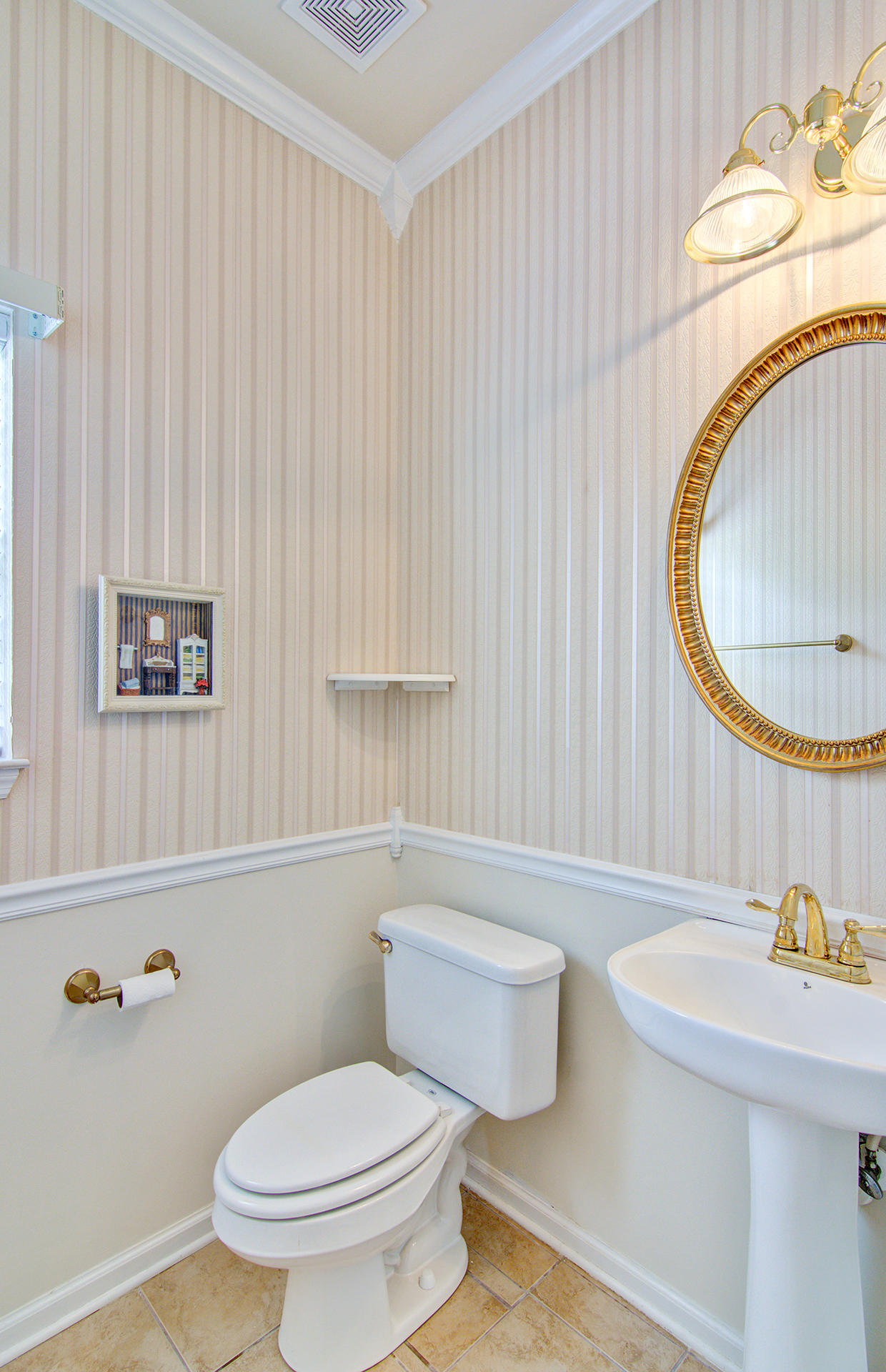 Grand Oaks Plantation Homes For Sale - 1013 Tyron, Charleston, SC - 14