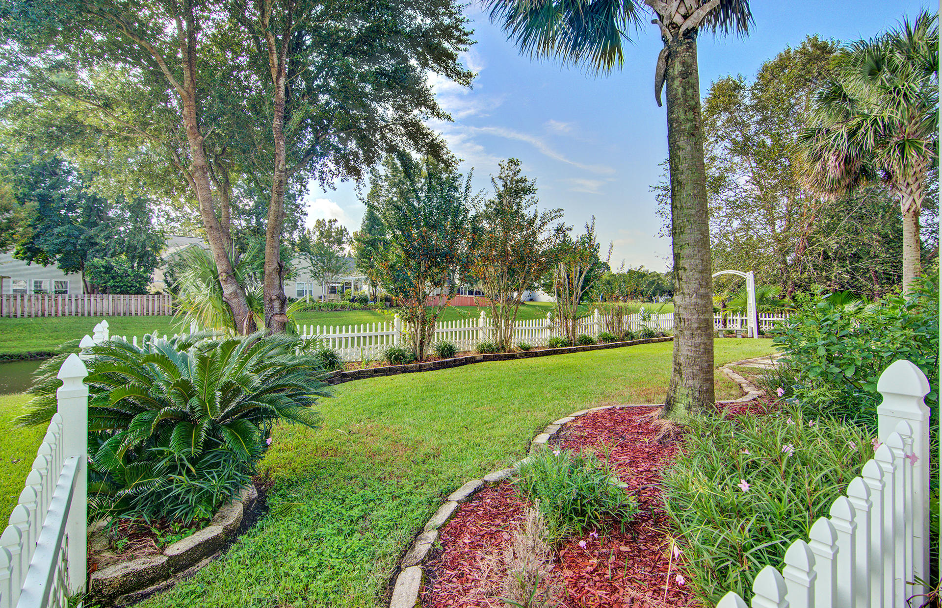 Grand Oaks Plantation Homes For Sale - 1013 Tyron, Charleston, SC - 2