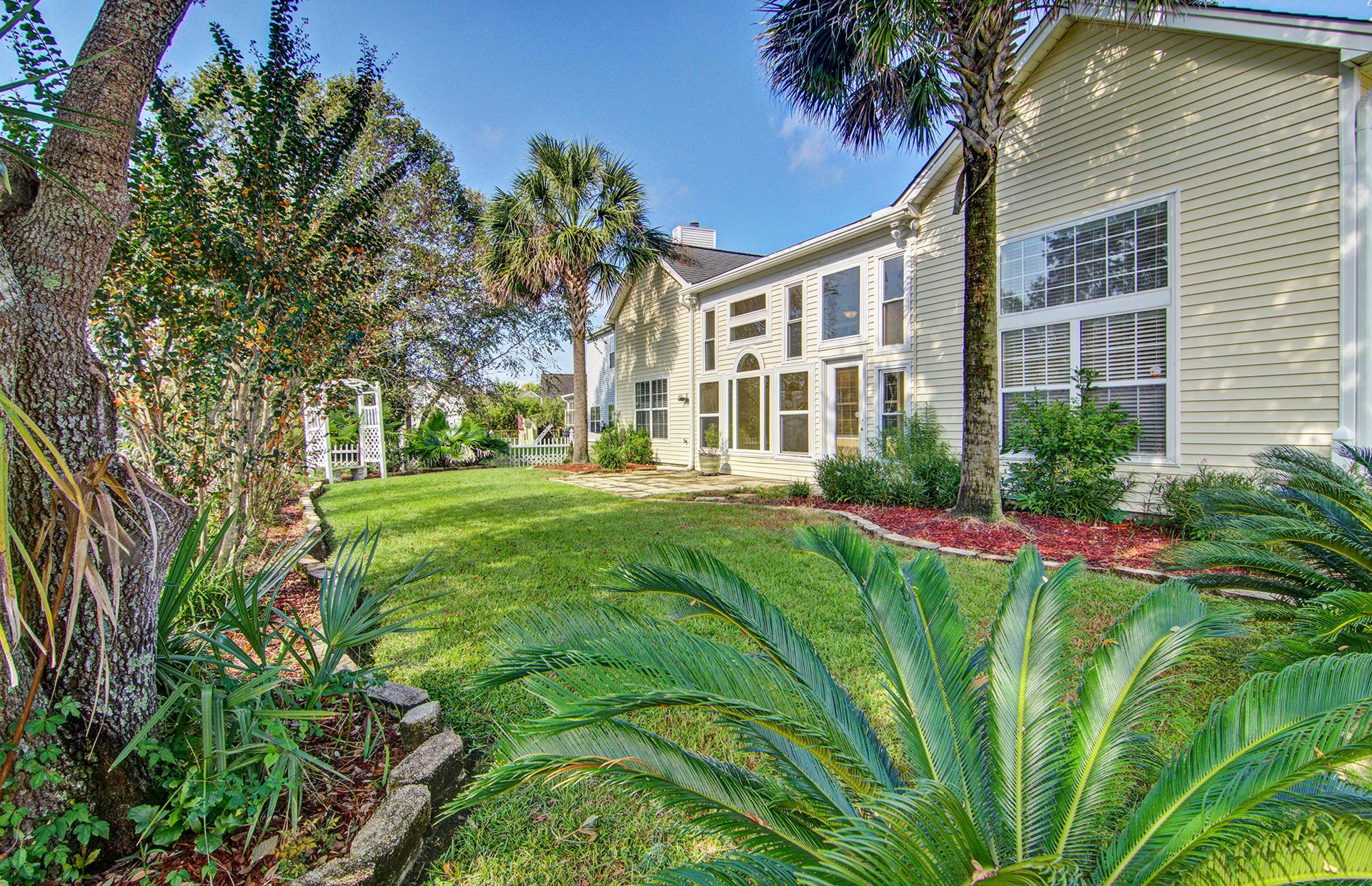 Grand Oaks Plantation Homes For Sale - 1013 Tyron, Charleston, SC - 1