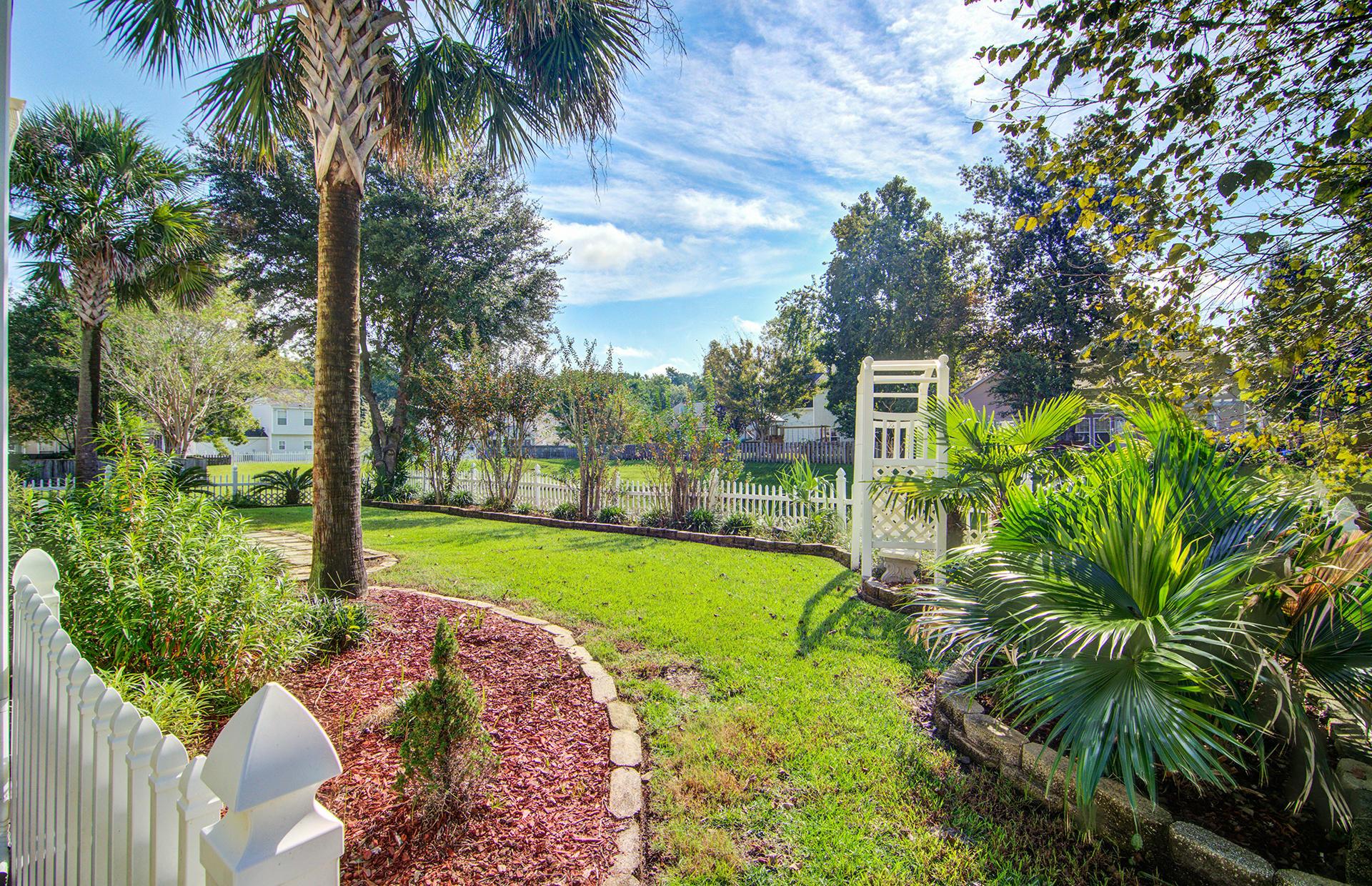 Grand Oaks Plantation Homes For Sale - 1013 Tyron, Charleston, SC - 0