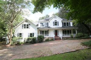 Home for Sale Main Street, Historic District, Summerville, SC