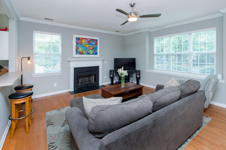 Jamestowne Village Homes For Sale - 1409 Swamp Fox, Charleston, SC - 28