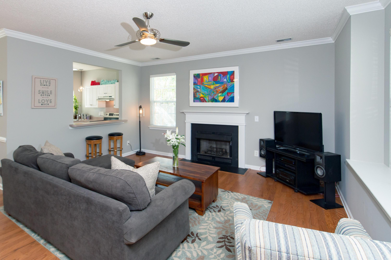 Jamestowne Village Homes For Sale - 1409 Swamp Fox, Charleston, SC - 27