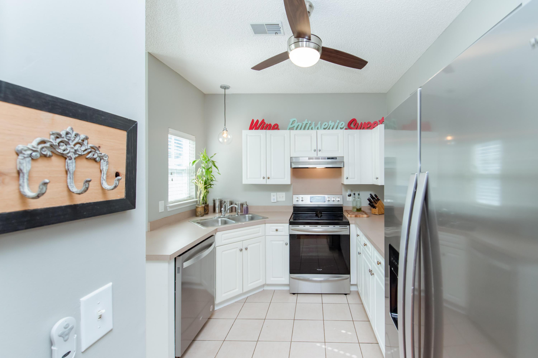Jamestowne Village Homes For Sale - 1409 Swamp Fox, Charleston, SC - 25