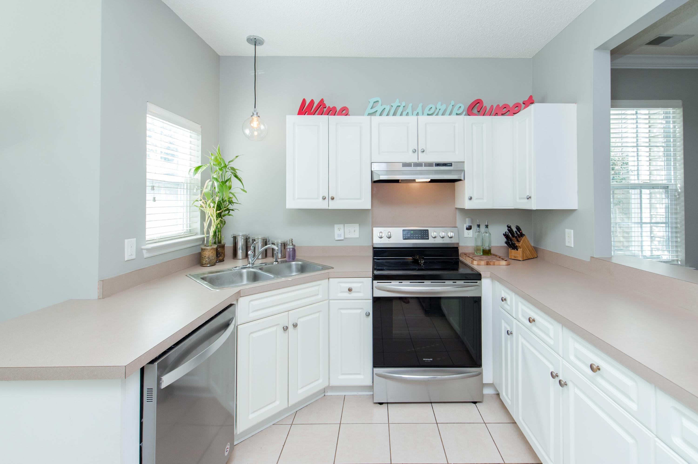 Jamestowne Village Homes For Sale - 1409 Swamp Fox, Charleston, SC - 17