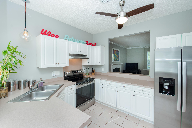 Jamestowne Village Homes For Sale - 1409 Swamp Fox, Charleston, SC - 30