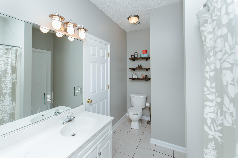 Jamestowne Village Homes For Sale - 1409 Swamp Fox, Charleston, SC - 4