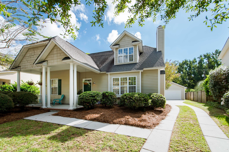 Jamestowne Village Homes For Sale - 1409 Swamp Fox, Charleston, SC - 29