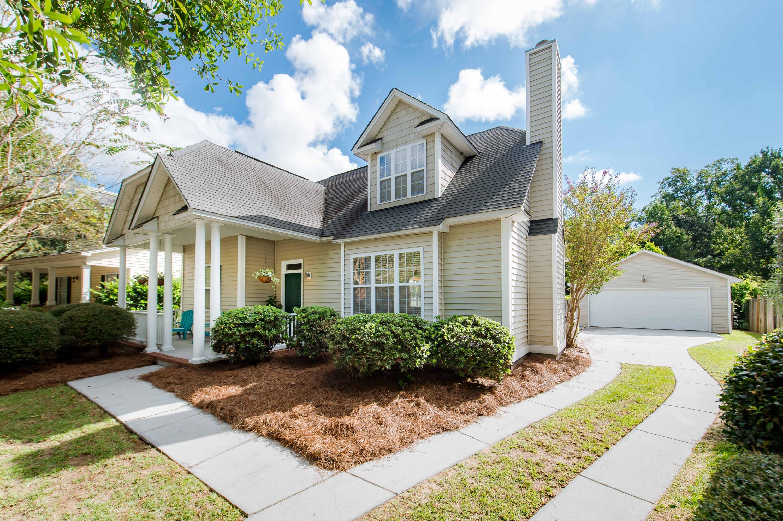 Jamestowne Village Homes For Sale - 1409 Swamp Fox, Charleston, SC - 32