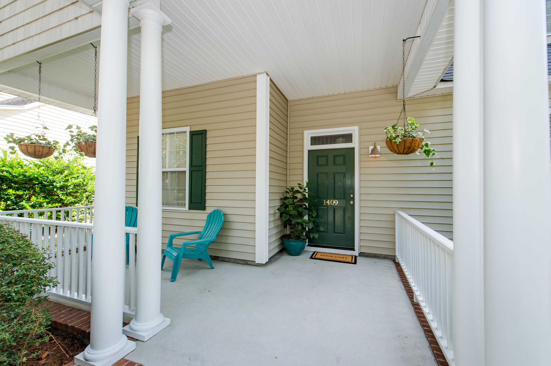 Jamestowne Village Homes For Sale - 1409 Swamp Fox, Charleston, SC - 13