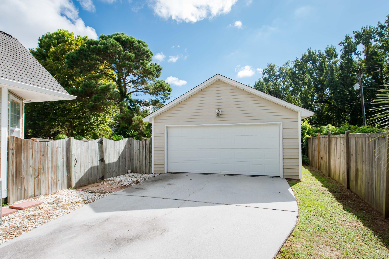 Jamestowne Village Homes For Sale - 1409 Swamp Fox, Charleston, SC - 11