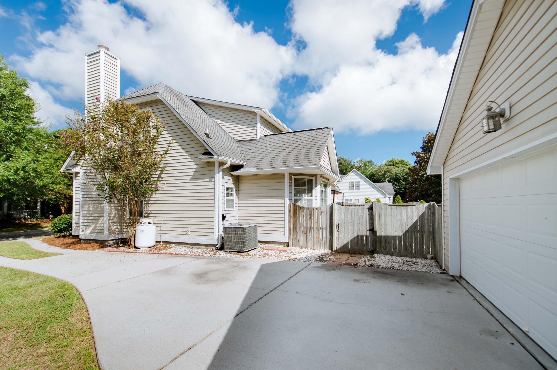 Jamestowne Village Homes For Sale - 1409 Swamp Fox, Charleston, SC - 10