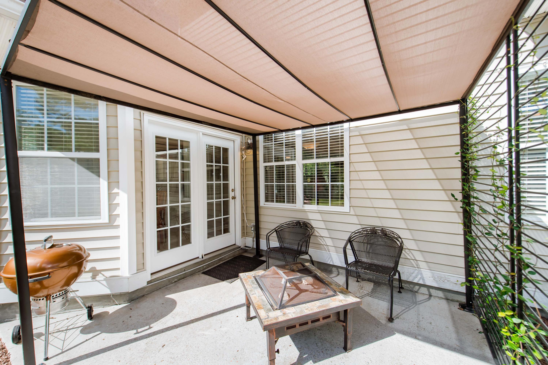 Jamestowne Village Homes For Sale - 1409 Swamp Fox, Charleston, SC - 9