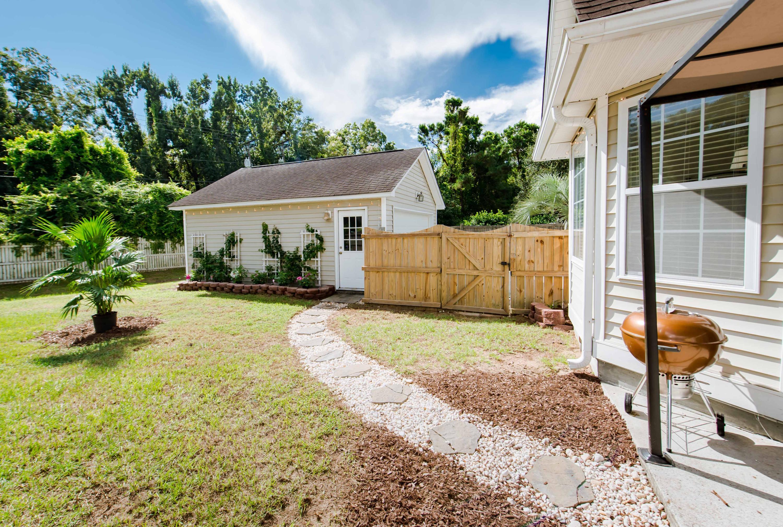 Jamestowne Village Homes For Sale - 1409 Swamp Fox, Charleston, SC - 8