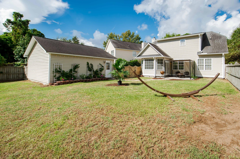 Jamestowne Village Homes For Sale - 1409 Swamp Fox, Charleston, SC - 7