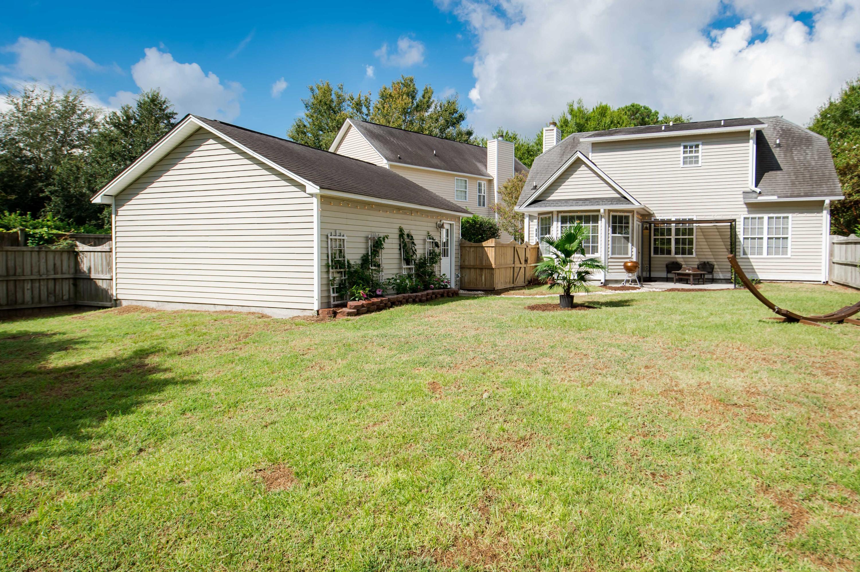 Jamestowne Village Homes For Sale - 1409 Swamp Fox, Charleston, SC - 6