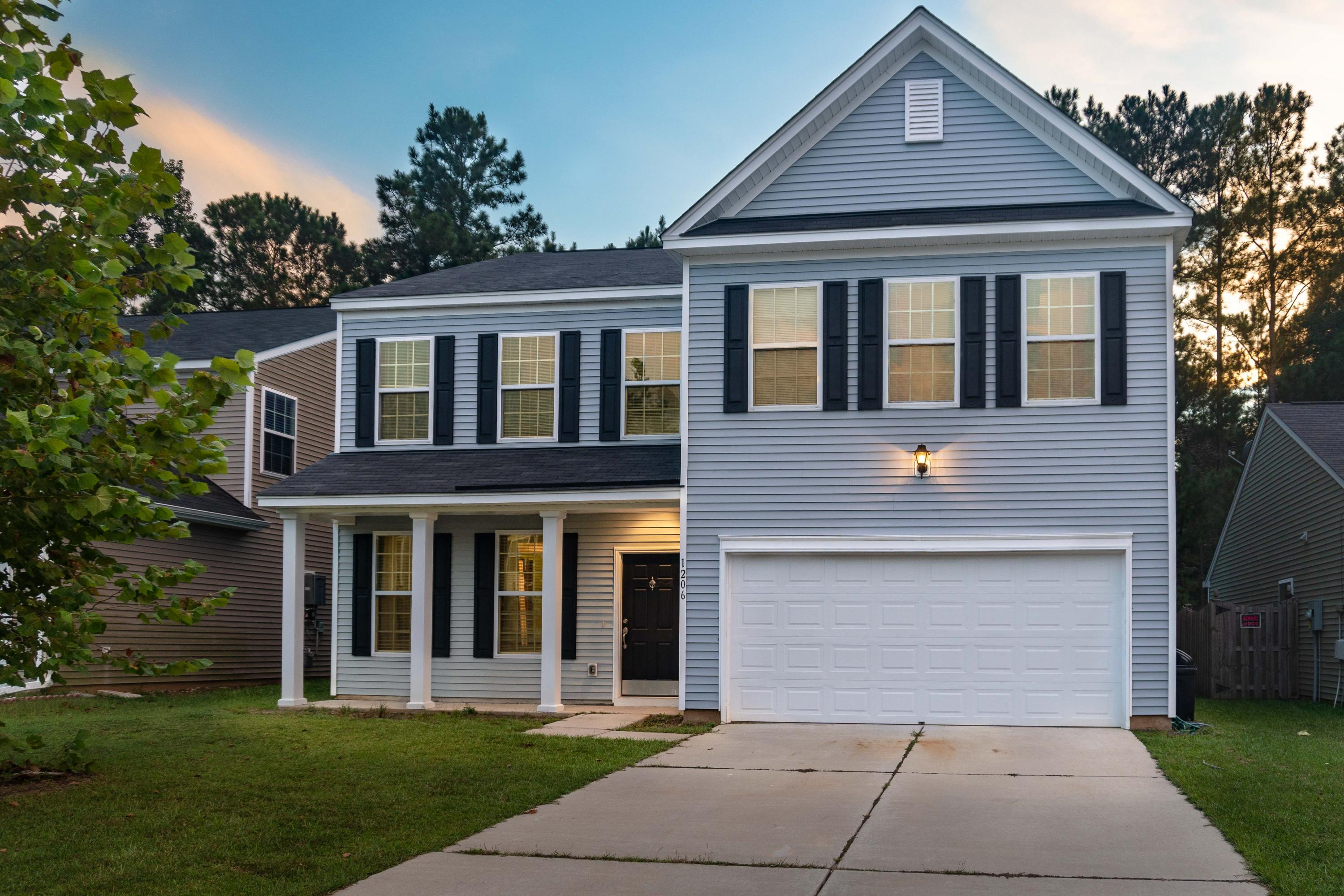 Myers Mill Homes For Sale - 1206 Cosmos, Summerville, SC - 14
