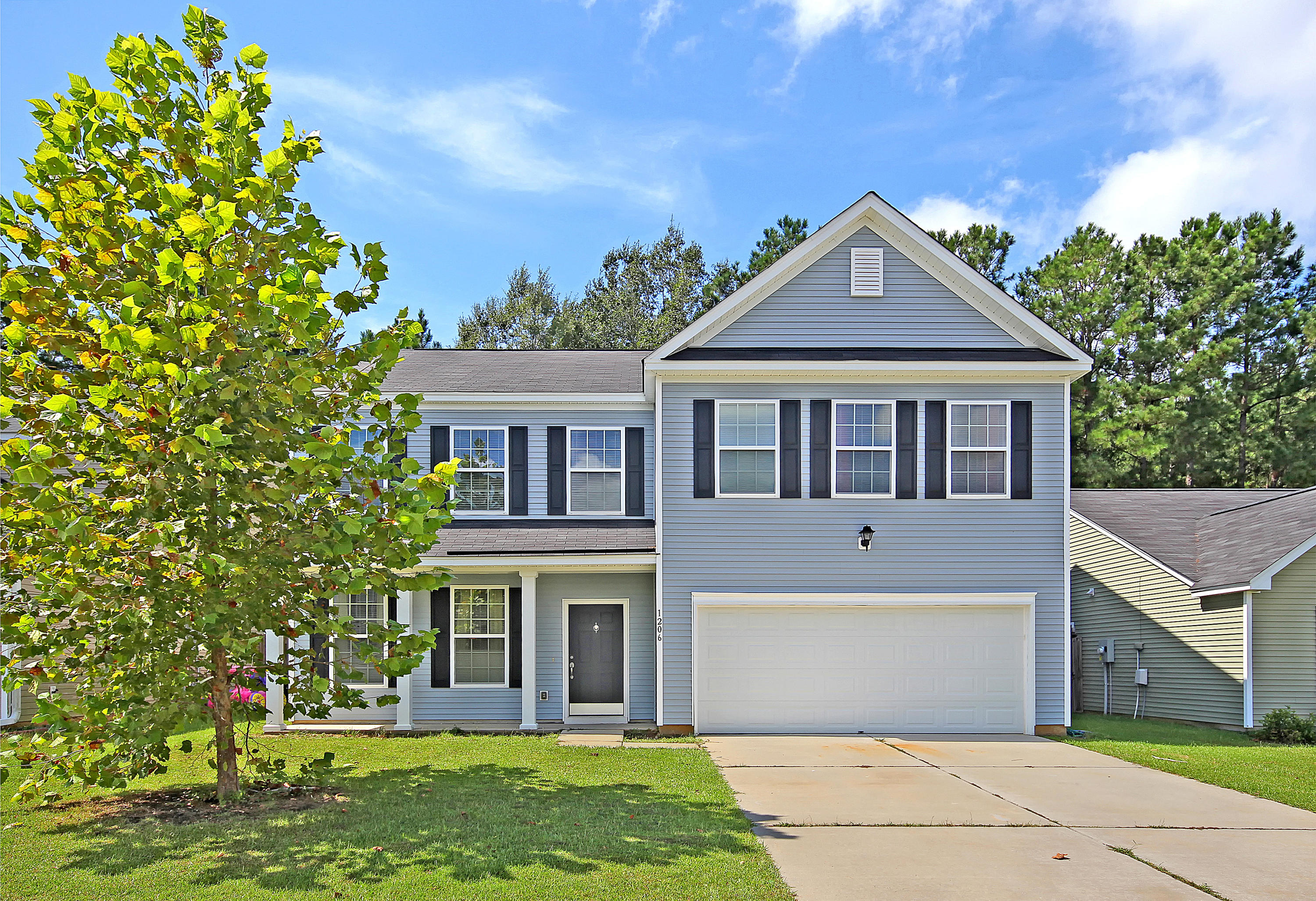 Myers Mill Homes For Sale - 1206 Cosmos, Summerville, SC - 13