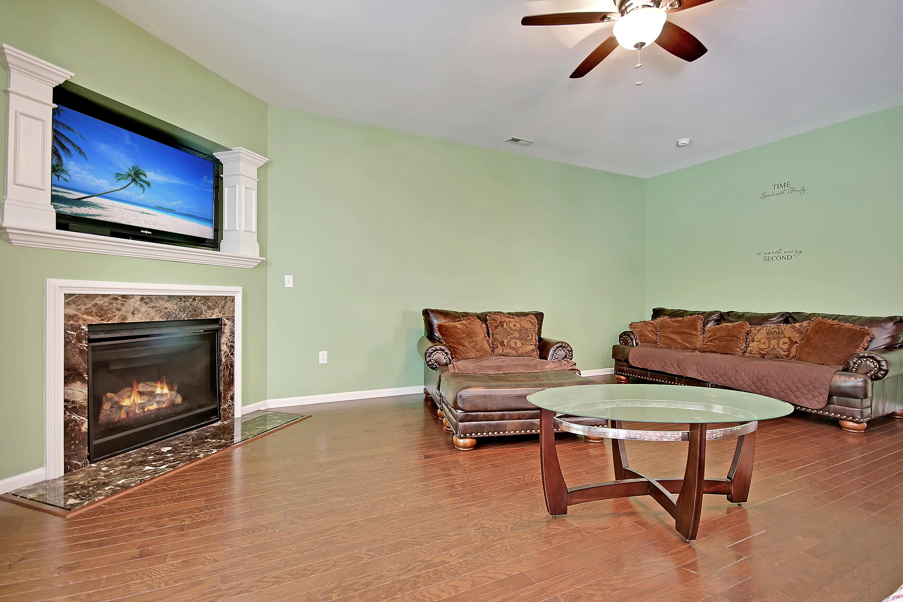 Myers Mill Homes For Sale - 1206 Cosmos, Summerville, SC - 4
