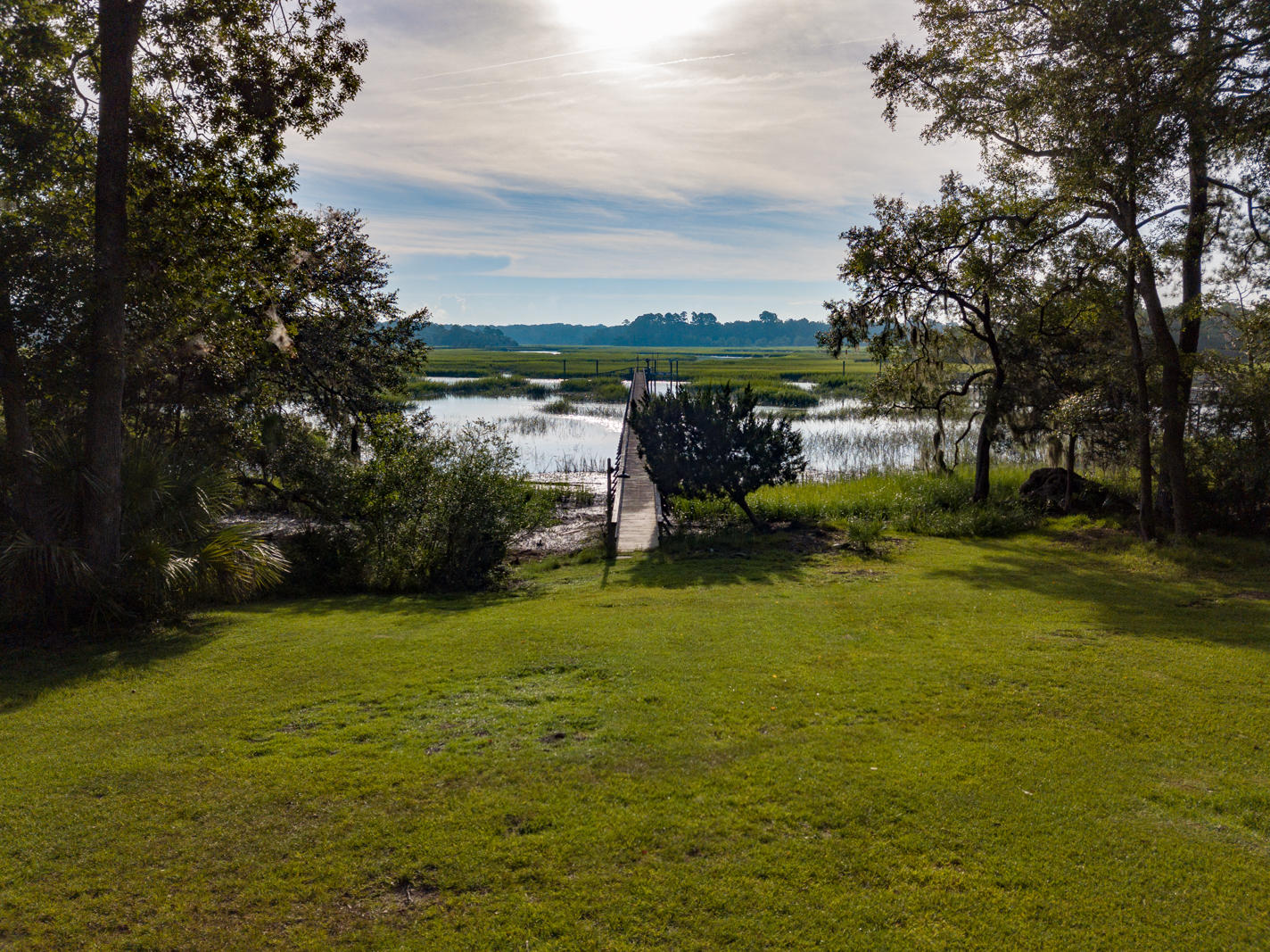 Bull Point Plantation Homes For Sale - 123 Bull Point, Seabrook, SC - 43