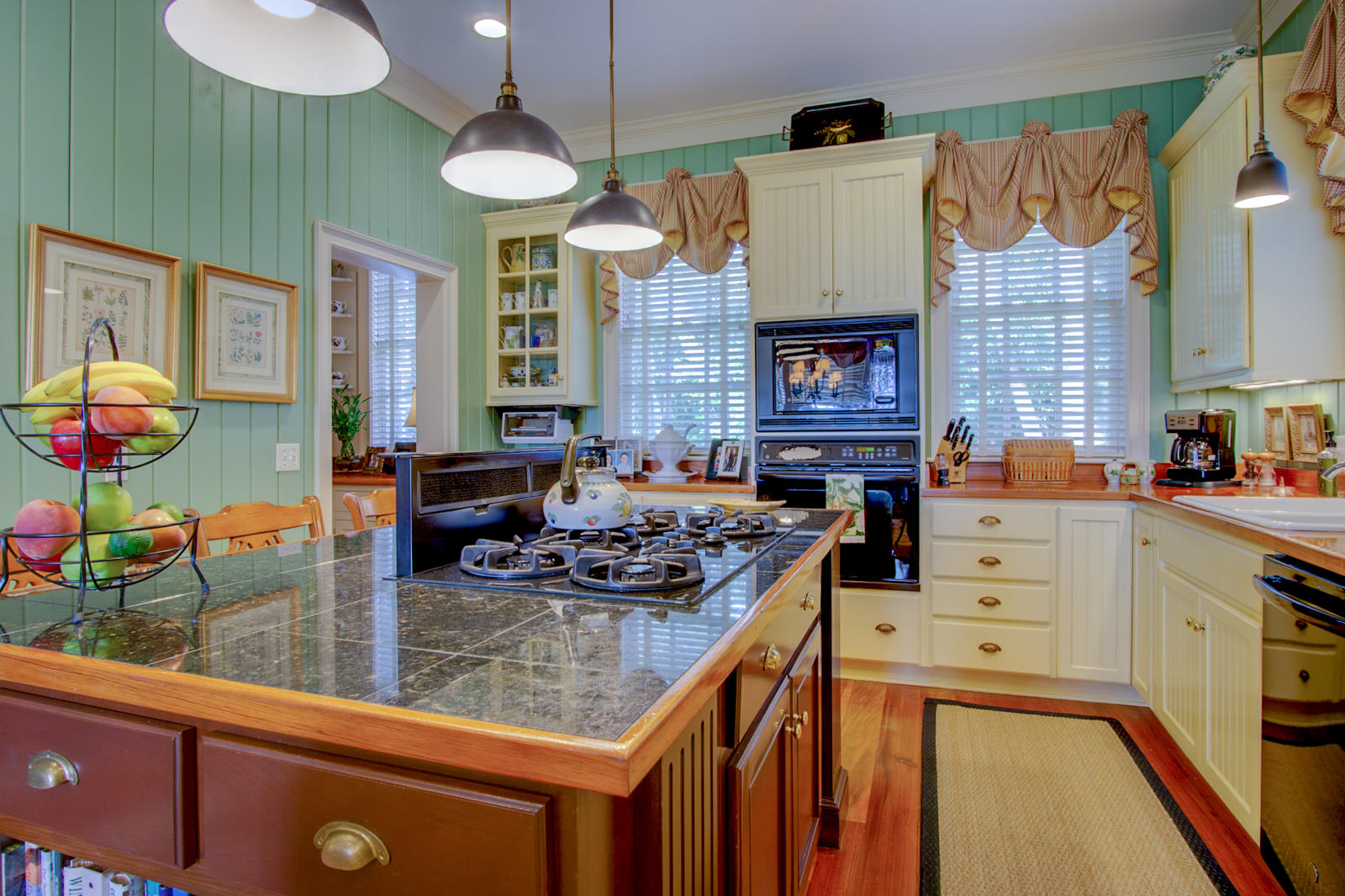 Bull Point Plantation Homes For Sale - 123 Bull Point, Seabrook, SC - 16