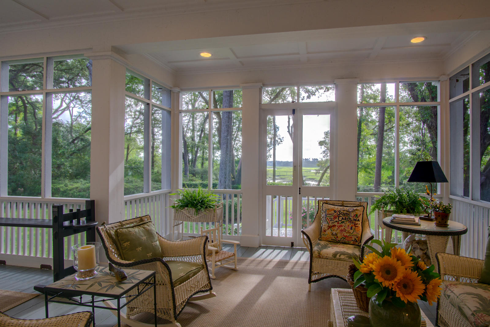 Bull Point Plantation Homes For Sale - 123 Bull Point, Seabrook, SC - 26
