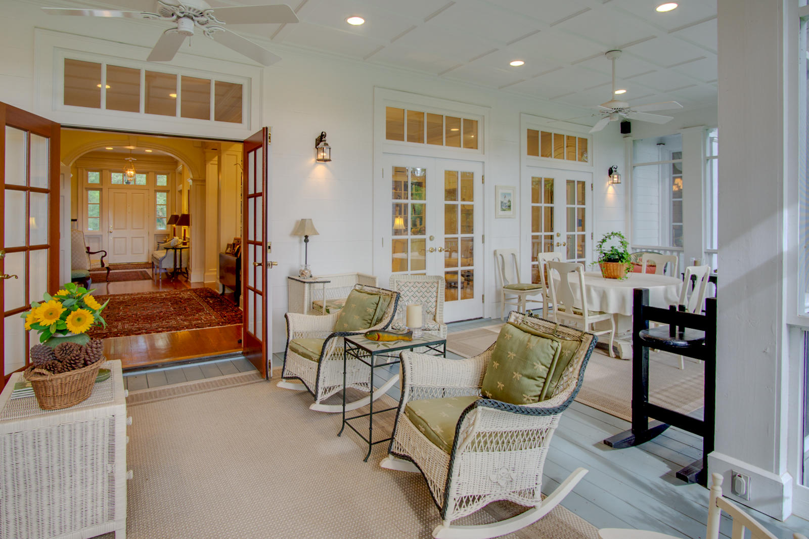 Bull Point Plantation Homes For Sale - 123 Bull Point, Seabrook, SC - 28