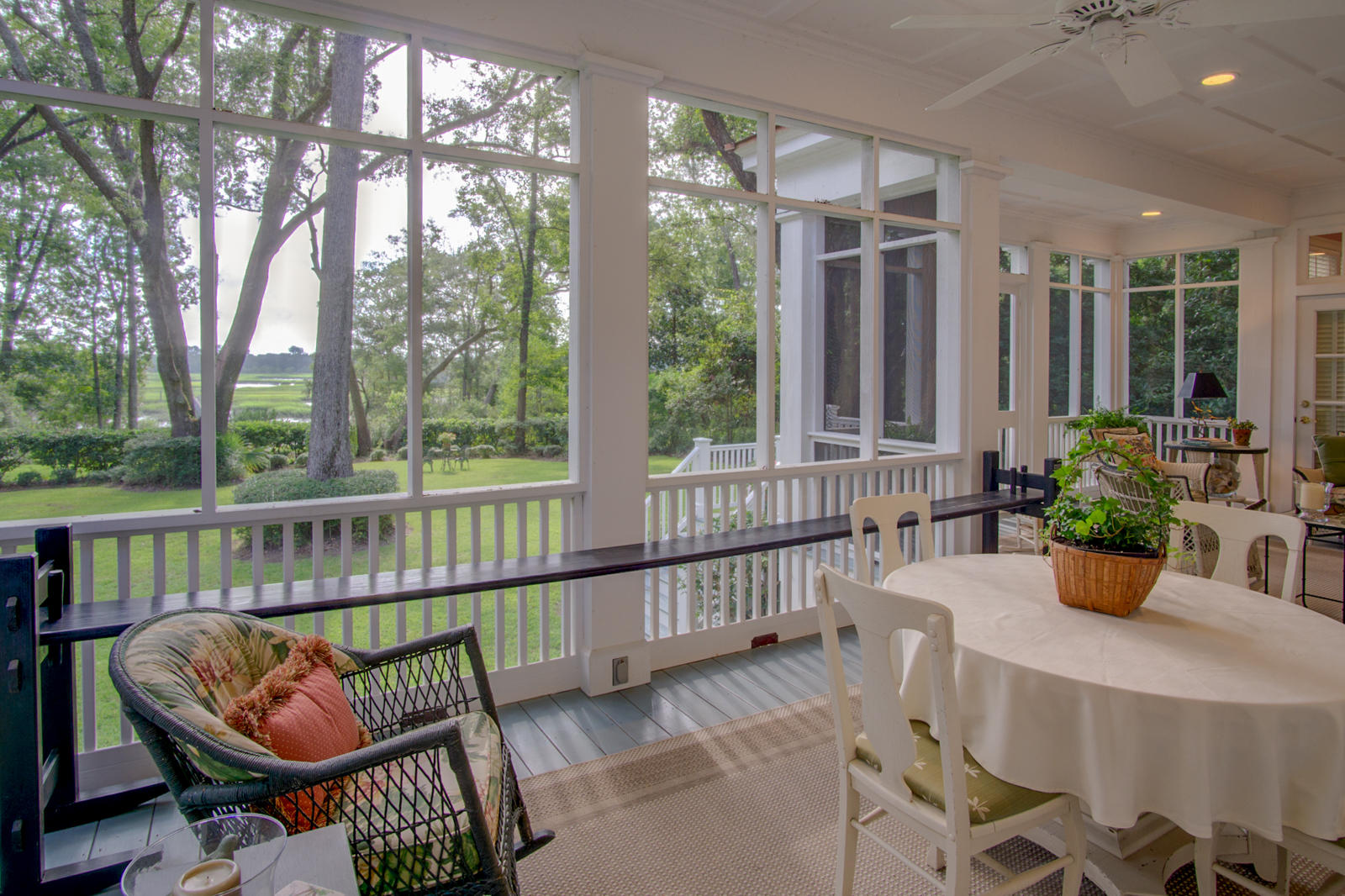 Bull Point Plantation Homes For Sale - 123 Bull Point, Seabrook, SC - 31