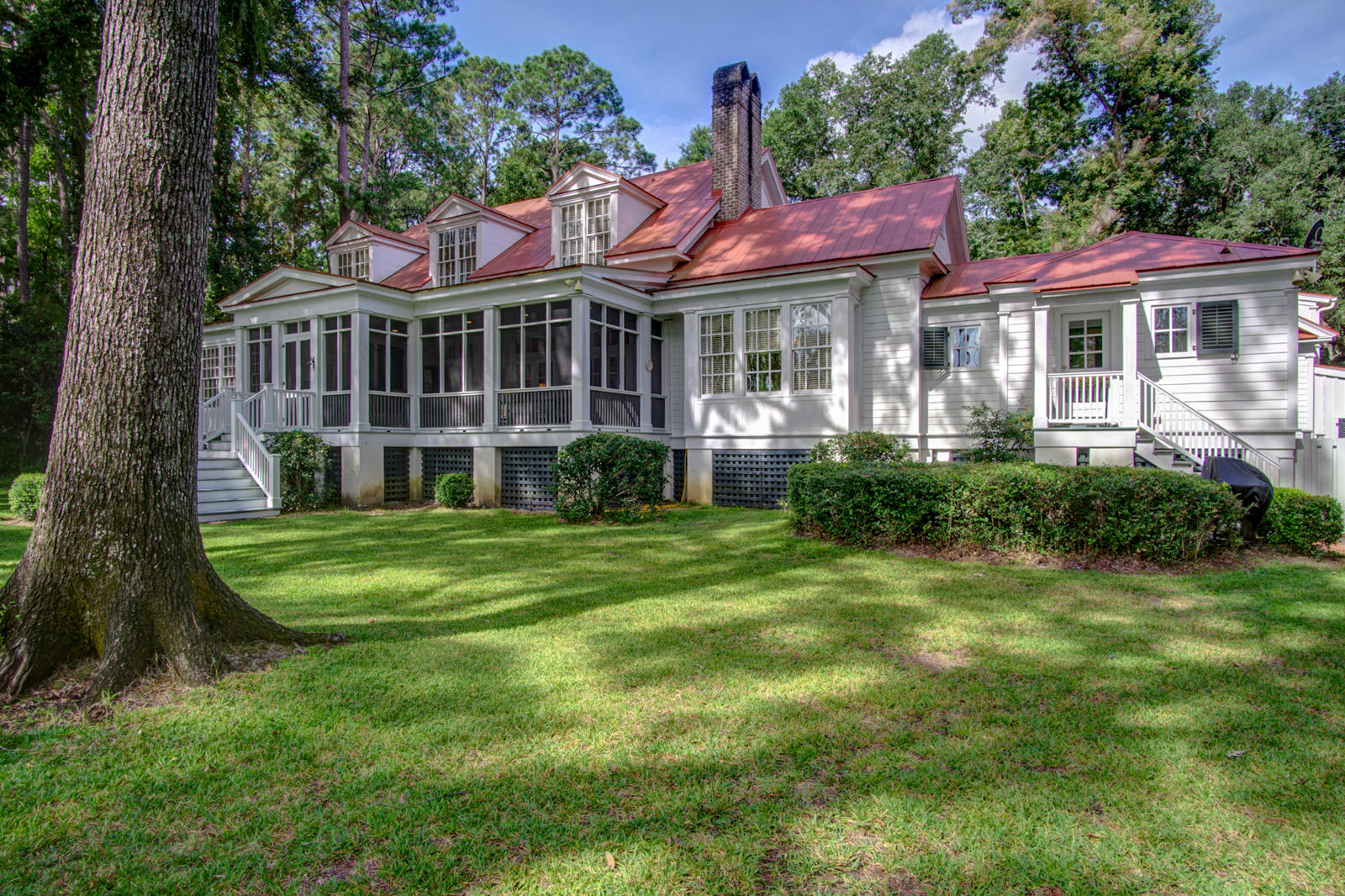 Bull Point Plantation Homes For Sale - 123 Bull Point, Seabrook, SC - 52