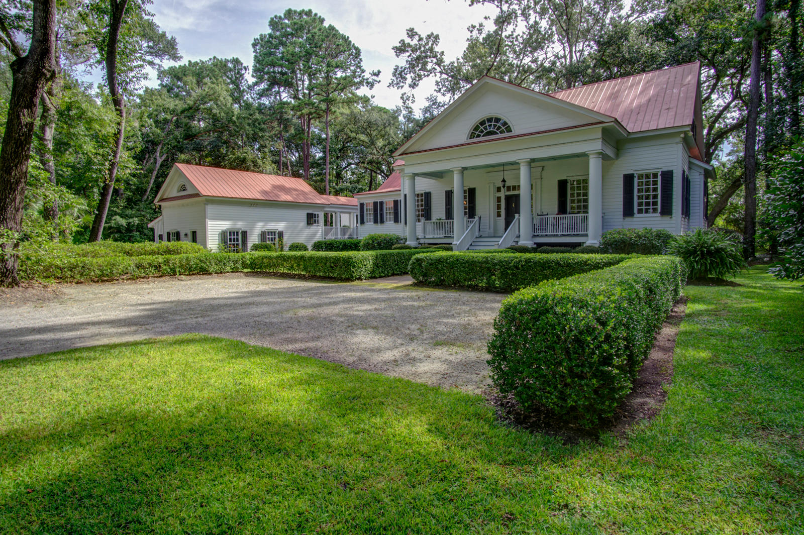Bull Point Plantation Homes For Sale - 123 Bull Point, Seabrook, SC - 49
