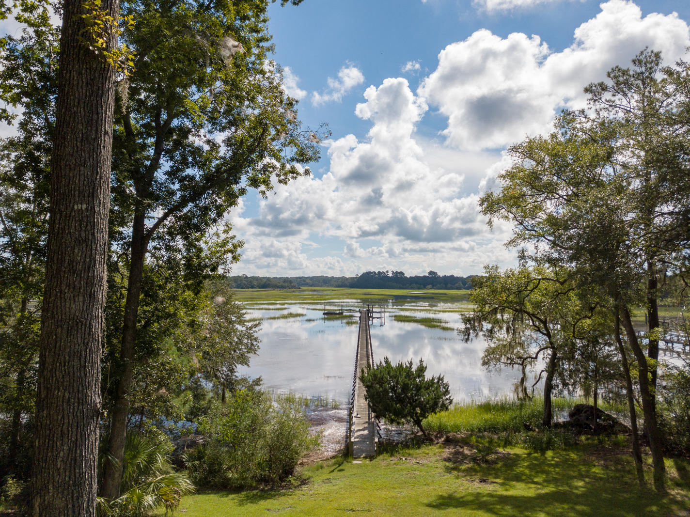 Bull Point Plantation Homes For Sale - 123 Bull Point, Seabrook, SC - 42