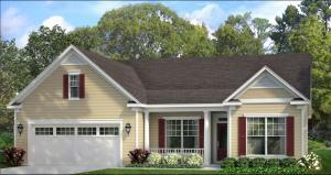 Home for Sale Cross Vine Lane Lane, The Ponds, Summerville, SC