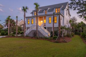 Home for Sale Cape Island Drive, Big Paradise Island, Mt. Pleasant, SC