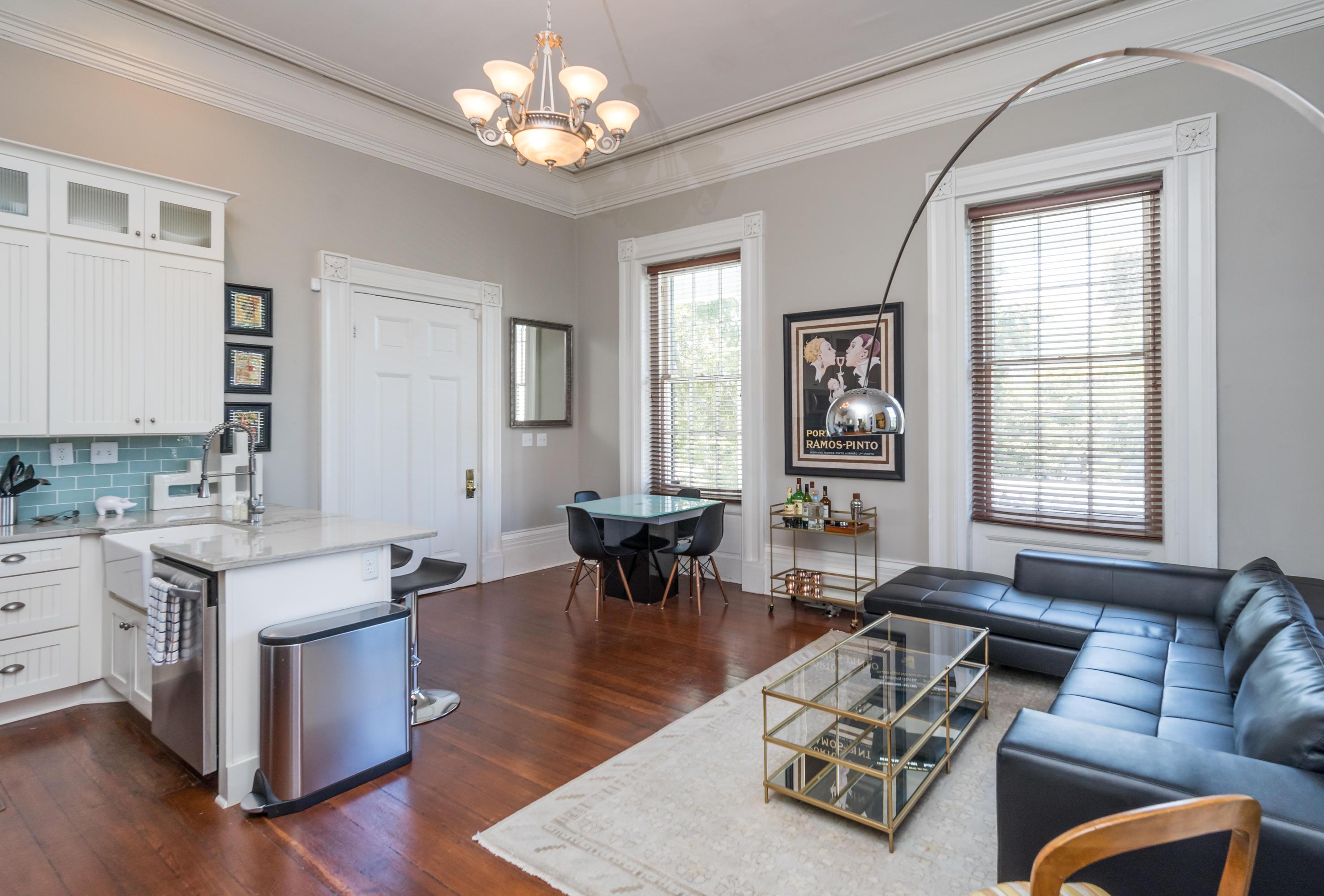 Radcliffeborough Homes For Sale - 214 Calhoun, Charleston, SC - 9