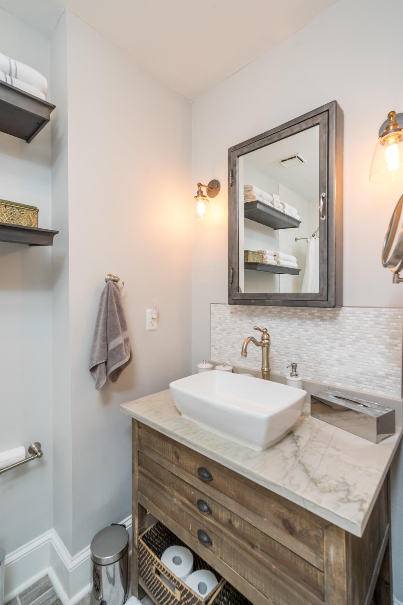 Radcliffeborough Homes For Sale - 214 Calhoun, Charleston, SC - 1