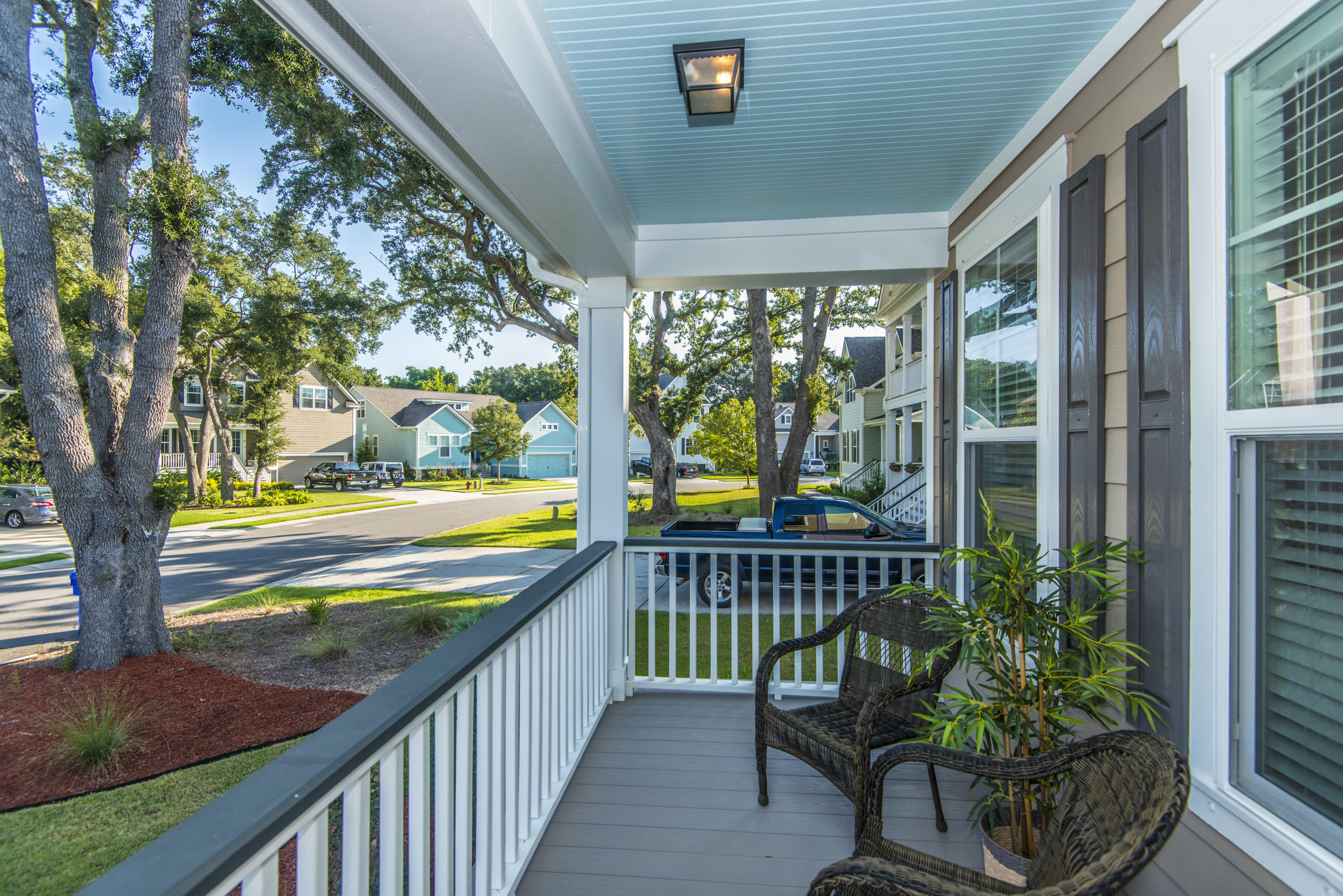 Oyster Point Homes For Sale - 2300 Skyler, Mount Pleasant, SC - 2