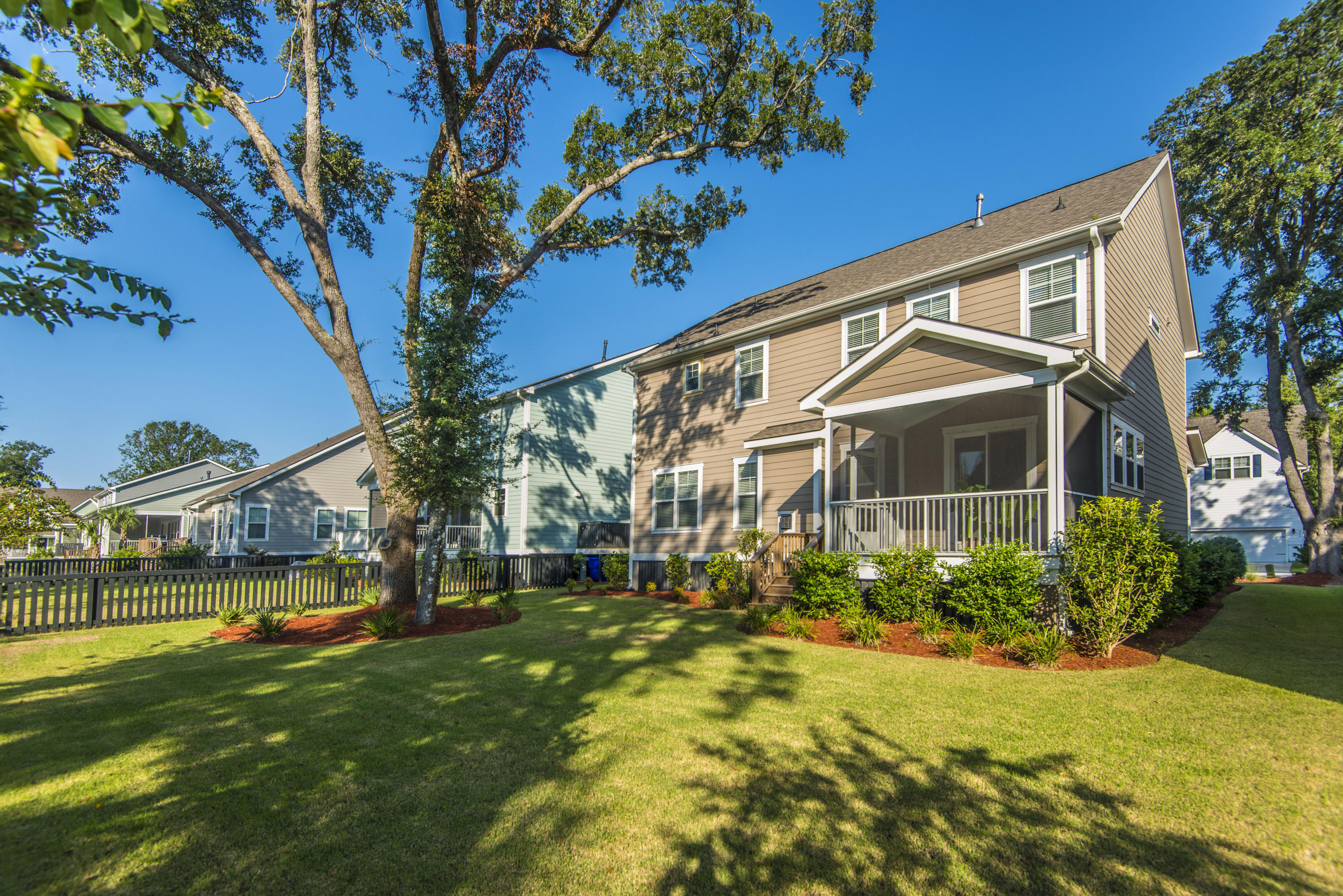Oyster Point Homes For Sale - 2300 Skyler, Mount Pleasant, SC - 25