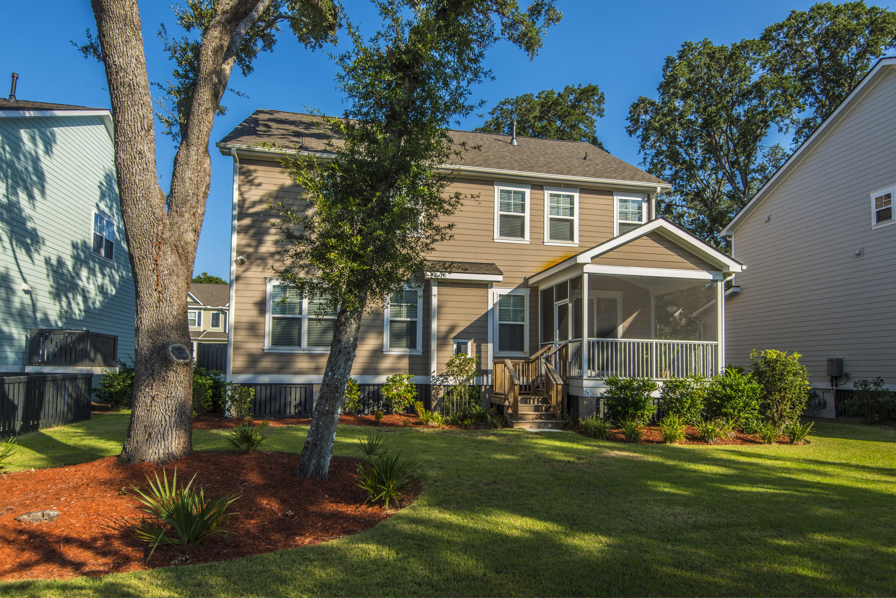 Oyster Point Homes For Sale - 2300 Skyler, Mount Pleasant, SC - 21