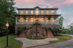 Home for Sale Dupree Creek Drive, Big Paradise Island, Mt. Pleasant, SC