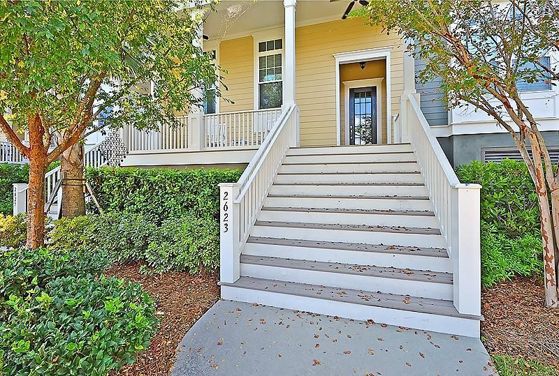 Daniel Island Homes For Sale - 2623 Townsend, Charleston, SC - 4